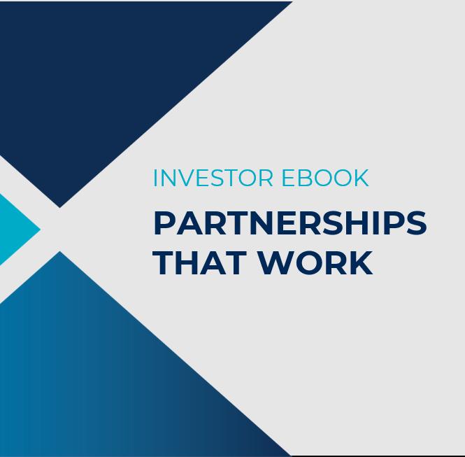 Investor eBook - Resources Page
